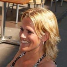 Profil utilisateur de Frederike
