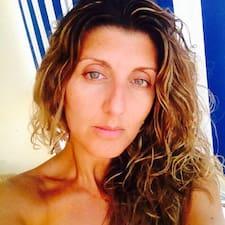 Profil utilisateur de Tiziana