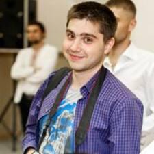 Olexiy User Profile