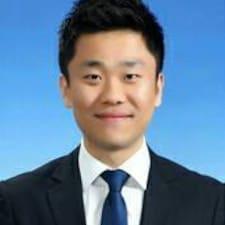 찬영 David Chanyung User Profile