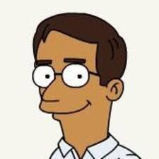 Profil utilisateur de Antón David