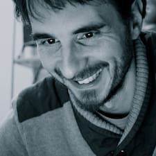 Profil utilisateur de Nathanaël