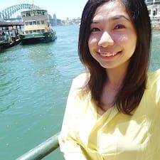 小幻 (Huan) User Profile