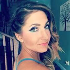 Profil utilisateur de Sandra