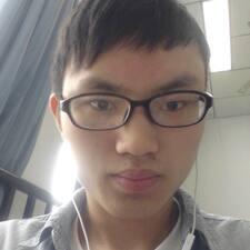 Profil utilisateur de Theron
