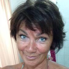 Anne-Sylvie님의 사용자 프로필