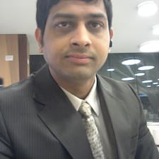 Profil utilisateur de Chaithanya