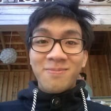 Tuan Anh User Profile