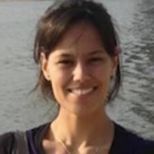 Anisha User Profile