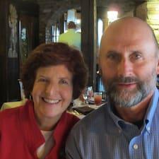 Mary And Dennis felhasználói profilja