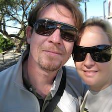 Irina & Lars User Profile