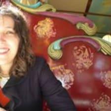 Maria Joao es el anfitrión.