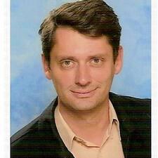 Profil utilisateur de Marc-Henri