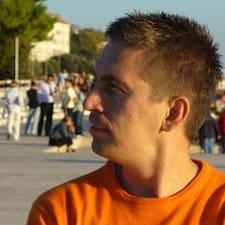 Zvonimir User Profile