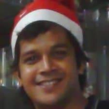 Profil utilisateur de Raghavendra