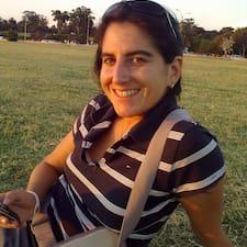 Profil utilisateur de Maria Eloisa