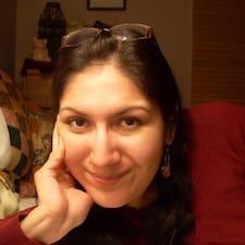 โพรไฟล์ผู้ใช้ Erika