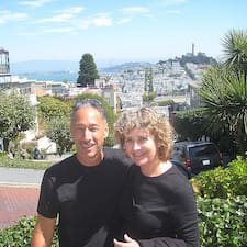 Lisa & Gary User Profile