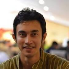 Shubhaditya User Profile