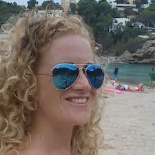 Lisette - Uživatelský profil