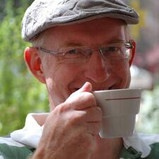Günter的用户个人资料
