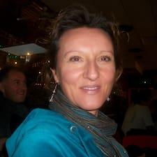 Christèle Brugerprofil