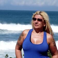Profilo utente di Sonia Maria
