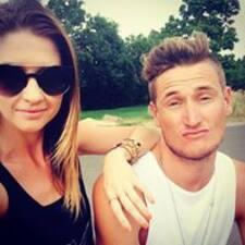 Nutzerprofil von Kendall