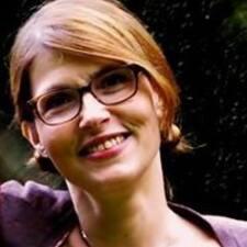 Profil utilisateur de Kathie