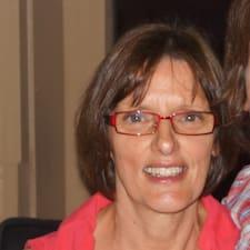 Gill Brugerprofil