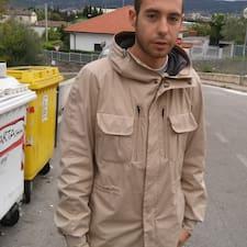Cosimo User Profile