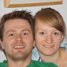 Sven & Eva User Profile