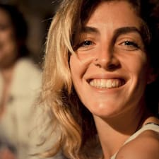 María Cecilia - Profil Użytkownika