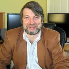 Leonid Brukerprofil