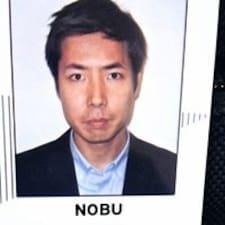 โพรไฟล์ผู้ใช้ Nobuhiro