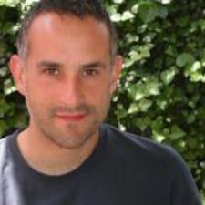Profilo utente di Carles