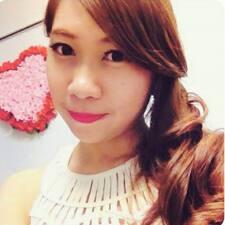 Profil utilisateur de Celeste