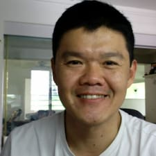 Tock Heng User Profile