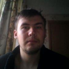 Spira - Profil Użytkownika