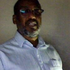 Profil korisnika Mursal
