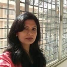 Suchithra User Profile