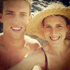 Niall & Courtney User Profile