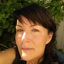 Susan felhasználói profilja
