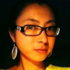 Nutzerprofil von Qing