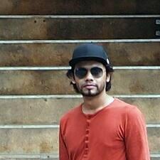 Anas Firdaus User Profile
