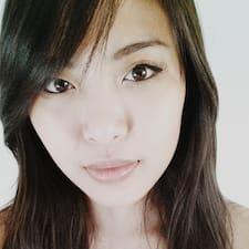 Profil utilisateur de Solina