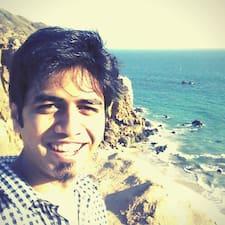 Profil korisnika Sharan