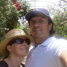 Henkilön Christina & Ercan käyttäjäprofiili