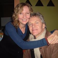 John & Claire User Profile