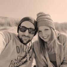 Profil utilisateur de Boris&Anna